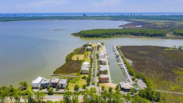 40 Lafitte Blvd, Gulf Shores, AL 36542 (MLS #269219) :: Ashurst & Niemeyer Real Estate