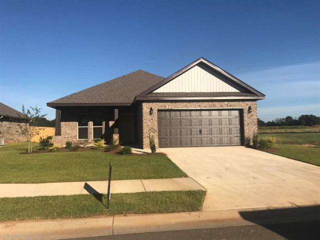 9380 Impala Drive, Foley, AL 36535 (MLS #269309) :: Elite Real Estate Solutions
