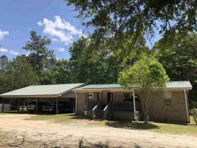9276 Highway 29, Brewton, AL 36426 (MLS #269342) :: Gulf Coast Experts Real Estate Team
