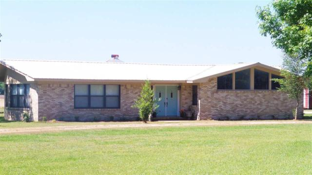 1474 Still Farm Rd, Atmore, AL 36502 (MLS #269461) :: Gulf Coast Experts Real Estate Team