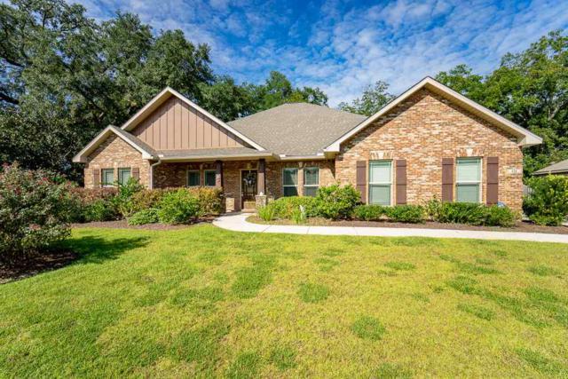 121 Stratford St, Fairhope, AL 36532 (MLS #269530) :: Elite Real Estate Solutions