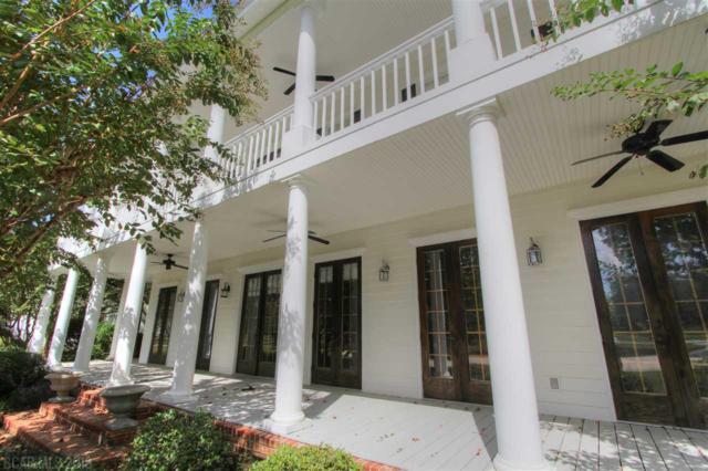 13167 Dominion Drive, Fairhope, AL 36532 (MLS #269556) :: Karen Rose Real Estate