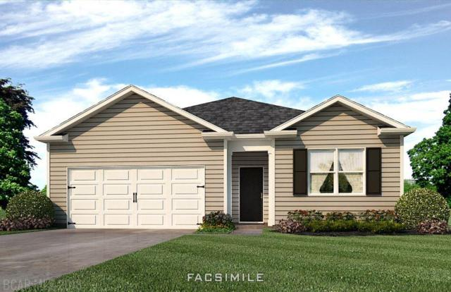 18792 Chipola Drive, Robertsdale, AL 36567 (MLS #269582) :: Elite Real Estate Solutions