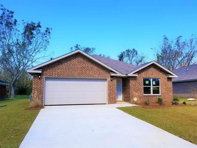1612 Abbey Loop, Foley, AL 36535 (MLS #269601) :: Gulf Coast Experts Real Estate Team