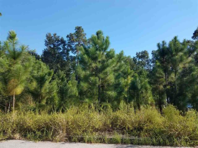 Cool Springs Drive, Foley, AL 36535 (MLS #269700) :: Gulf Coast Experts Real Estate Team