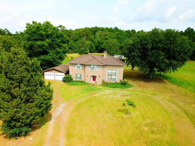 10390 County Road 83, Elberta, AL 36530 (MLS #269873) :: The Kim and Brian Team at RE/MAX Paradise