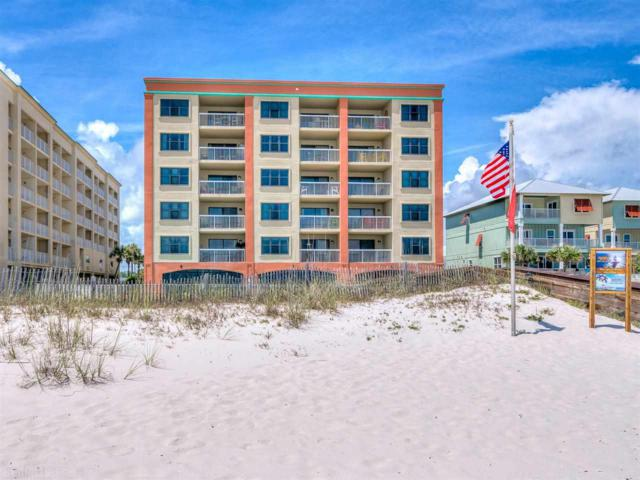 23094 Perdido Beach Blvd #106, Orange Beach, AL 36561 (MLS #269972) :: Ashurst & Niemeyer Real Estate
