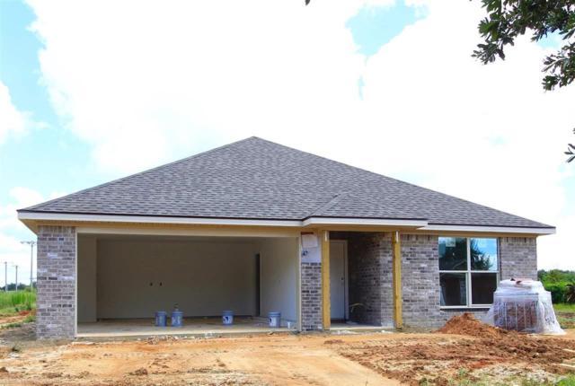 8970 Gale Rowe Lane, Fairhope, AL 36532 (MLS #270426) :: Gulf Coast Experts Real Estate Team