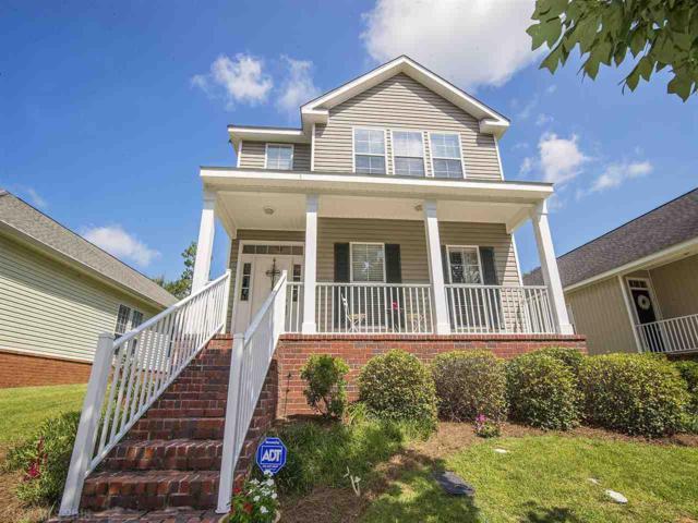 29901 Gregor Street, Daphne, AL 36526 (MLS #270431) :: Gulf Coast Experts Real Estate Team