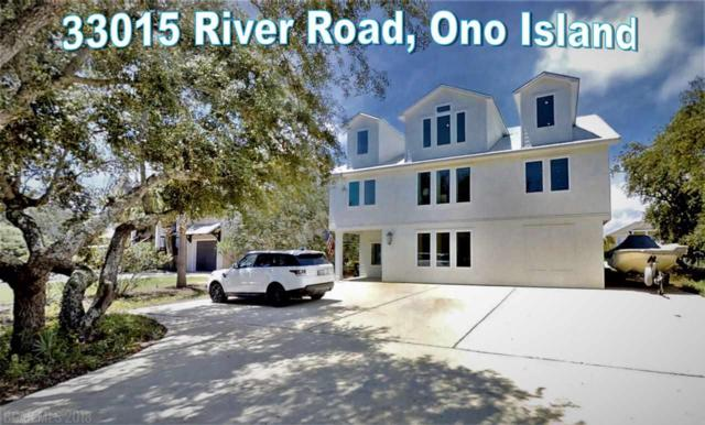 33015 River Road, Orange Beach, AL 36561 (MLS #270486) :: The Premiere Team