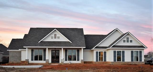 24671 Austin Road, Daphne, AL 36526 (MLS #270536) :: Coldwell Banker Coastal Realty