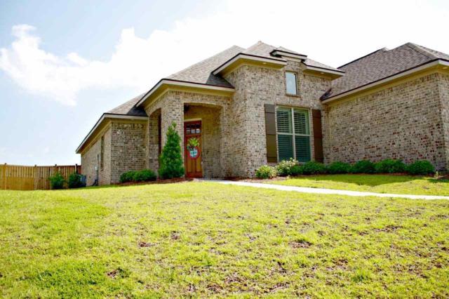 8844 Rosedown Lane, Daphne, AL 36526 (MLS #270542) :: Gulf Coast Experts Real Estate Team