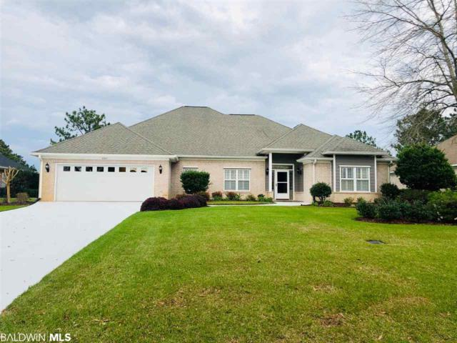 23271 Carnoustie Drive, Foley, AL 36535 (MLS #270747) :: Elite Real Estate Solutions
