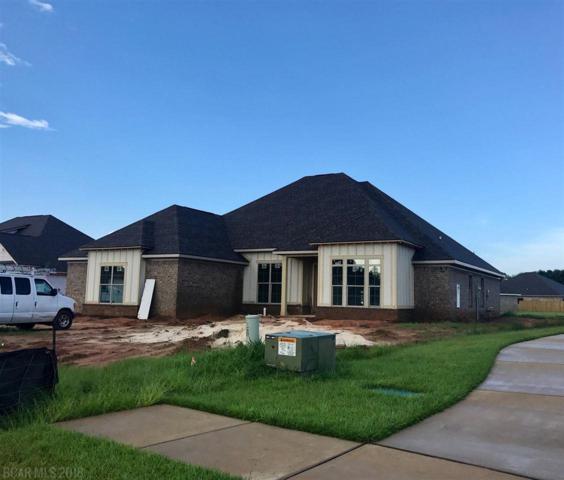 421 Fortune Drive, Fairhope, AL 36532 (MLS #270775) :: Elite Real Estate Solutions