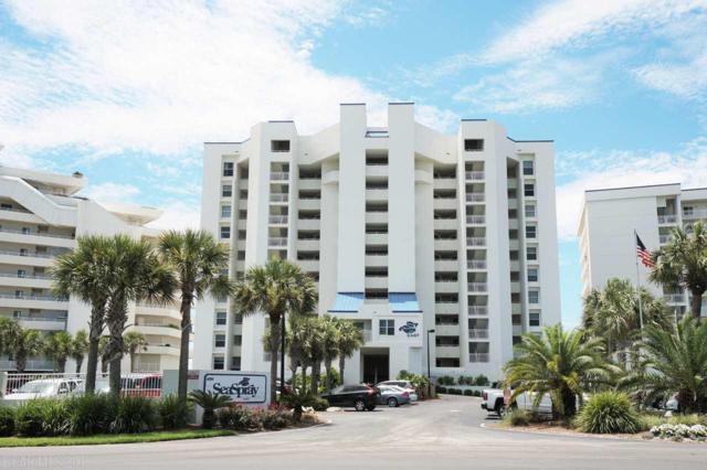16285 Perdido Key Dr 824 E, Pensacola, FL 32507 (MLS #270809) :: Gulf Coast Experts Real Estate Team