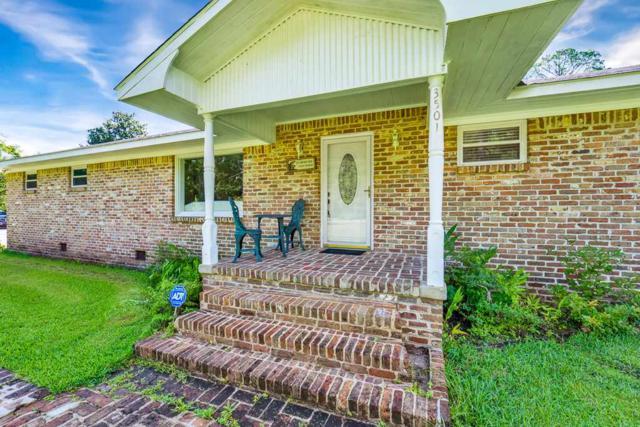 3501 Scenic Drive, Mobile, AL 36605 (MLS #270857) :: Gulf Coast Experts Real Estate Team