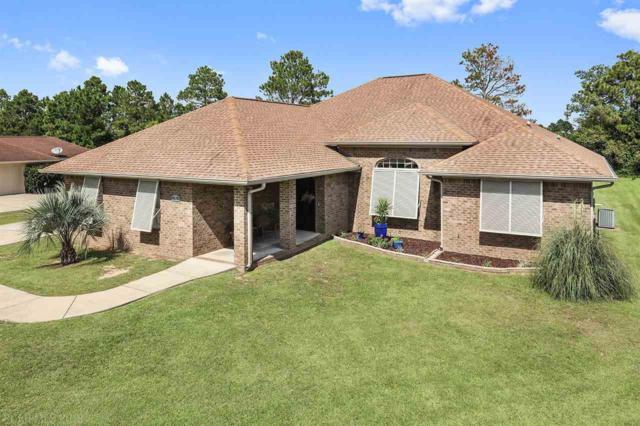 9570 Fairway Drive, Foley, AL 36535 (MLS #270960) :: Gulf Coast Experts Real Estate Team