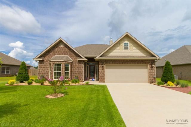6041 Andhurst Drive, Gulf Shores, AL 36542 (MLS #271029) :: Gulf Coast Experts Real Estate Team