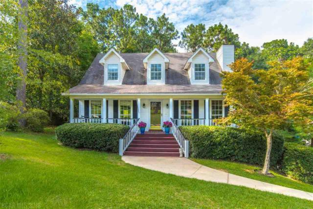 209 Ridgewood Drive, Daphne, AL 36526 (MLS #271121) :: Karen Rose Real Estate