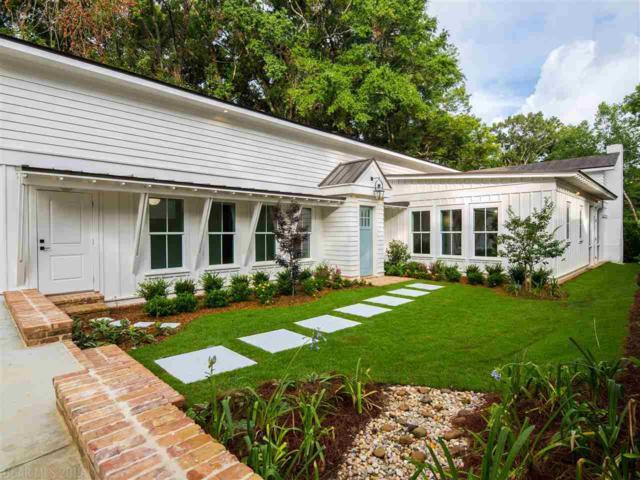 358 S Summit Street, Fairhope, AL 36532 (MLS #271247) :: Ashurst & Niemeyer Real Estate