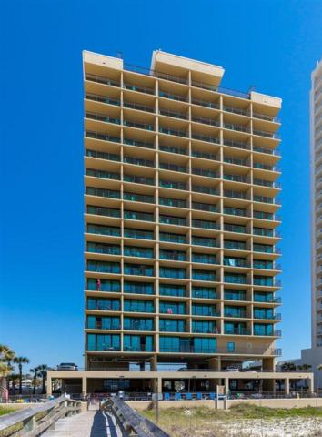 533 W Beach Blvd #601, Gulf Shores, AL 36542 (MLS #271577) :: The Premiere Team