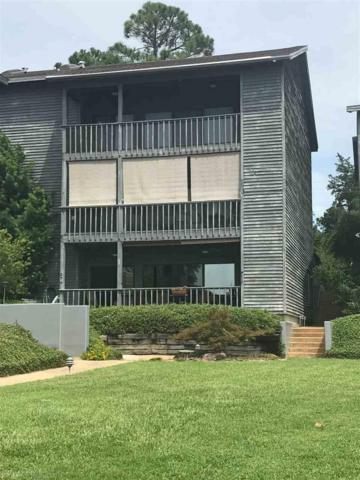 210 S Mobile Street #28, Fairhope, AL 36532 (MLS #271581) :: The Premiere Team