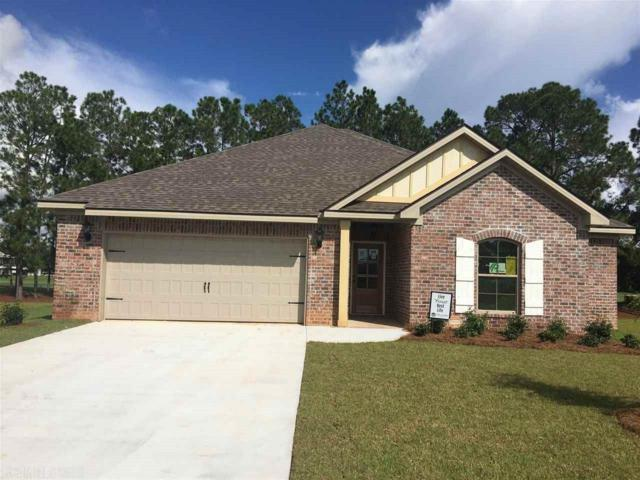 1914 Lopez Ct, Gulf Shores, AL 36547 (MLS #271607) :: The Kim and Brian Team at RE/MAX Paradise
