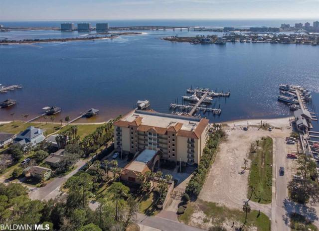 27384 Mauldin Lane #8, Orange Beach, AL 36561 (MLS #271611) :: JWRE Mobile