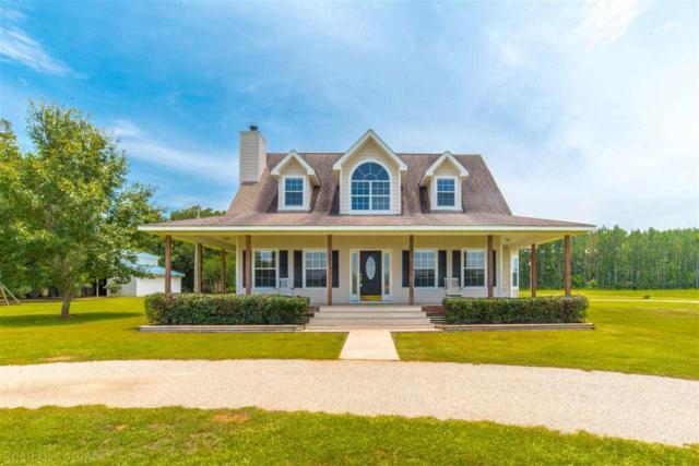 26236 Frank Rd, Elberta, AL 36530 (MLS #271701) :: Gulf Coast Experts Real Estate Team