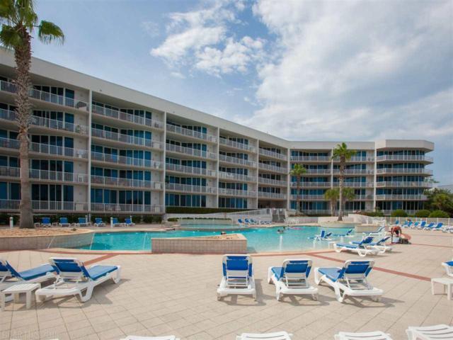 27800 Canal Road #407, Orange Beach, AL 36561 (MLS #271733) :: JWRE Mobile
