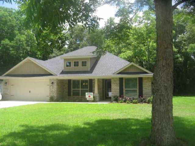 16869 Tyson Dr, Foley, AL 36535 (MLS #272010) :: Gulf Coast Experts Real Estate Team