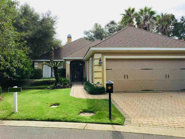 97 Lagoon Dr, Gulf Shores, AL 36542 (MLS #272019) :: The Kim and Brian Team at RE/MAX Paradise