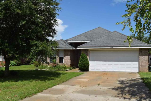8906 Sage Dr, Foley, AL 36535 (MLS #272058) :: The Premiere Team