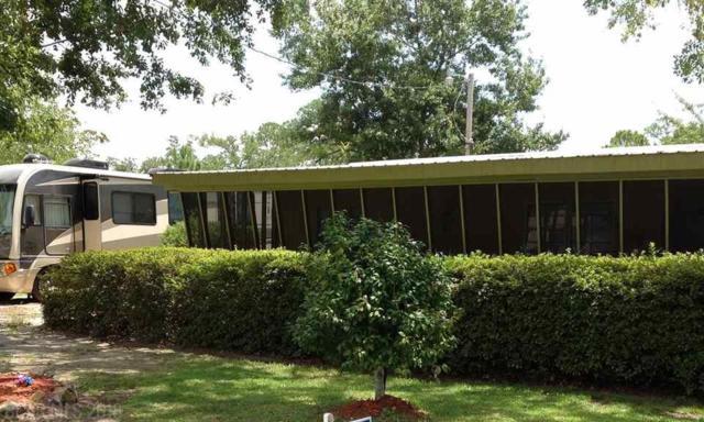 4710 Bay Circle, Orange Beach, AL 36561 (MLS #272198) :: ResortQuest Real Estate