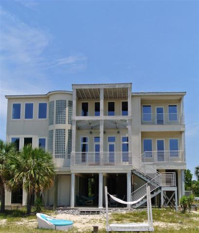 621 Hernando Place, Dauphin Island, AL 36528 (MLS #272223) :: Jason Will Real Estate
