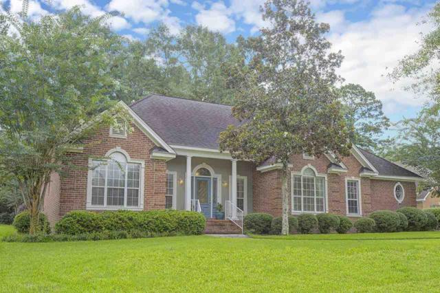 8811 Pine Run, Daphne, AL 36527 (MLS #272240) :: Elite Real Estate Solutions