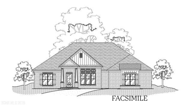 12097 Aurora Way, Spanish Fort, AL 36527 (MLS #272285) :: Elite Real Estate Solutions