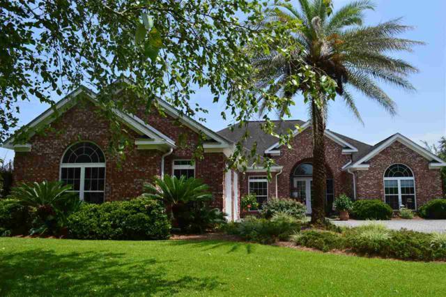 700 Village Drive, Gulf Shores, AL 36542 (MLS #272417) :: Gulf Coast Experts Real Estate Team