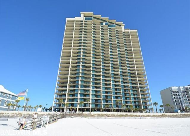 23972 Perdido Beach Blvd #1905, Orange Beach, AL 36561 (MLS #272511) :: Coldwell Banker Coastal Realty