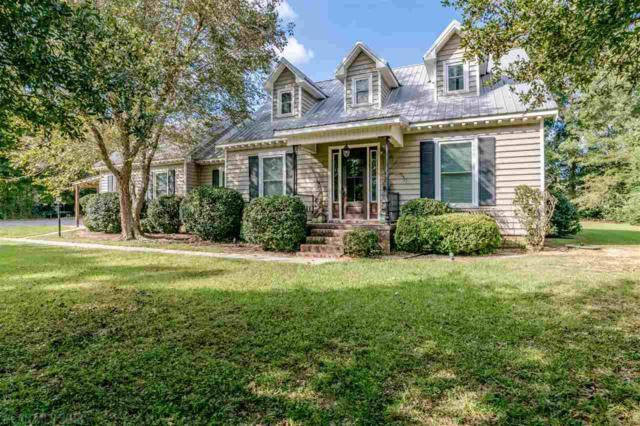 8447 Morphy Avenue, Fairhope, AL 36532 (MLS #272631) :: Gulf Coast Experts Real Estate Team