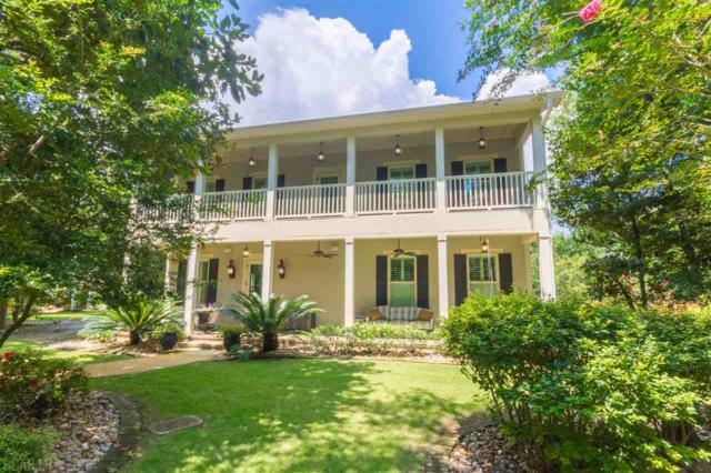5032 Certain Circle, Orange Beach, AL 36561 (MLS #272648) :: Gulf Coast Experts Real Estate Team
