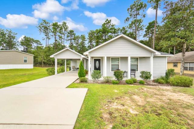 2011 S Ridgewood Drive, Lillian, AL 36549 (MLS #272841) :: Elite Real Estate Solutions