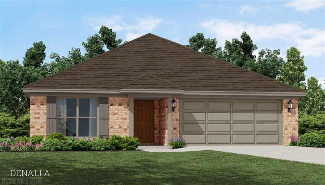 1912 Mary Jane Drive, Bay Minette, AL 36507 (MLS #272880) :: Gulf Coast Experts Real Estate Team