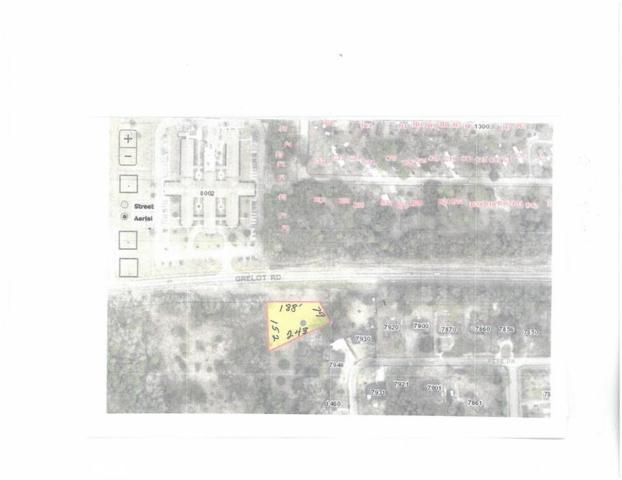 0 Grelot Rd, Mobile, AL 36695 (MLS #272891) :: Elite Real Estate Solutions