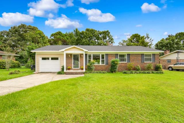 511 General Maury Drive, Spanish Fort, AL 36527 (MLS #272892) :: Elite Real Estate Solutions