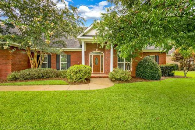 10605 Bridges Drive, Daphne, AL 36526 (MLS #272936) :: Gulf Coast Experts Real Estate Team