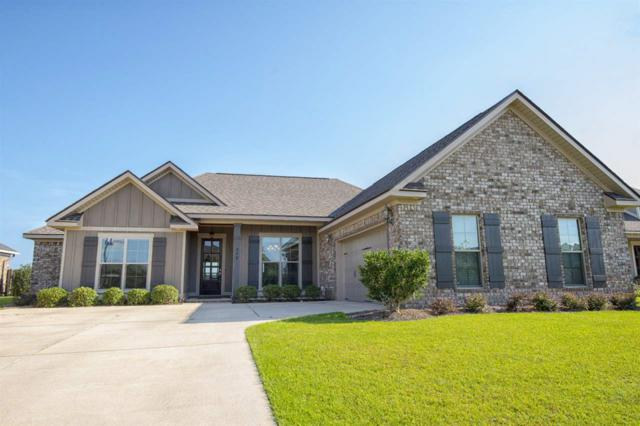 589 Musket Avenue, Fairhope, AL 36532 (MLS #272991) :: Gulf Coast Experts Real Estate Team