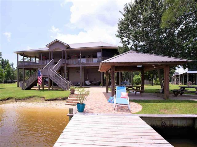 15166 River Road, Fairhope, AL 36532 (MLS #273024) :: Gulf Coast Experts Real Estate Team