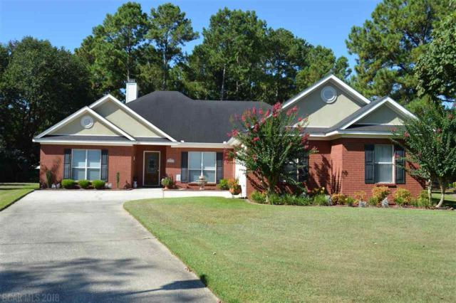 28609 Cherrywood Court, Daphne, AL 36526 (MLS #273031) :: Gulf Coast Experts Real Estate Team