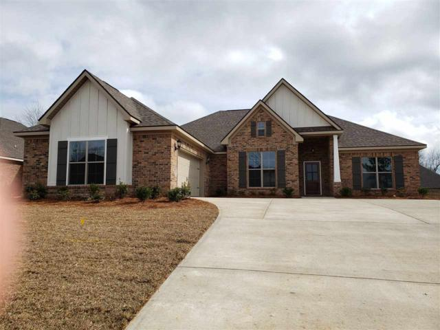 8719 Bainbridge Drive, Daphne, AL 36526 (MLS #273035) :: The Premiere Team